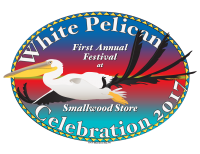 White Pelican Celebration 2017